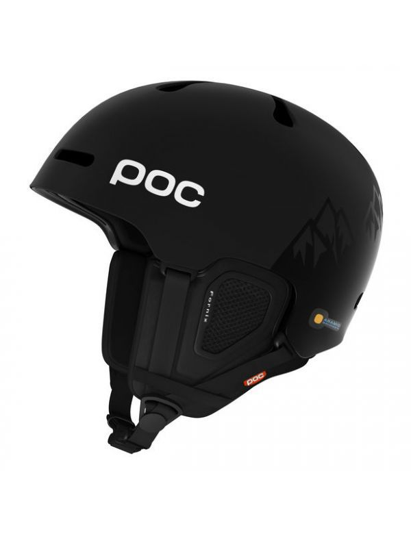 POC FORNIX BACKCOUNTRY MIPS J. JONES ED BLACK