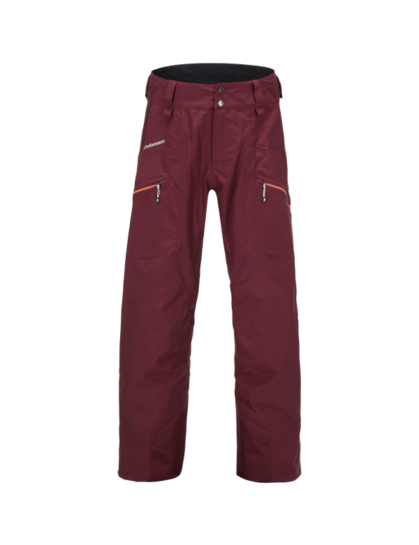 PEAKPERFORMANCE MEN'S RAD 3L PANTS