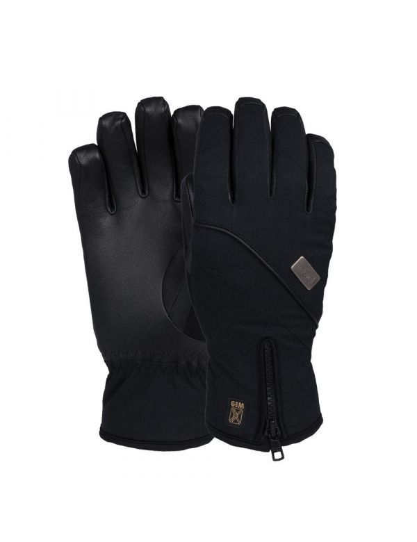 POW GEM GLOVE Black