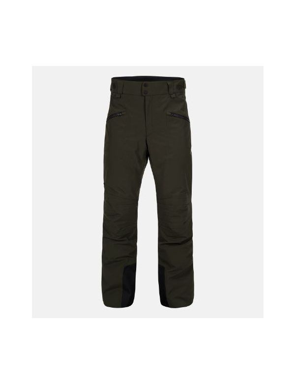 PEAKPERFORMANCE MEN'S SCOOT PANTS FOREST NIGHT