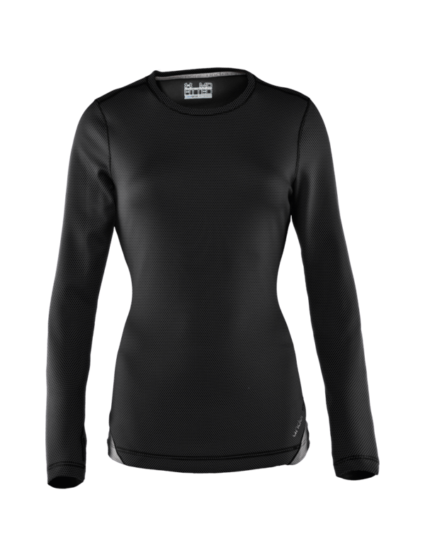 UNDER ARMOUR COLDGEAR THERMO CREW