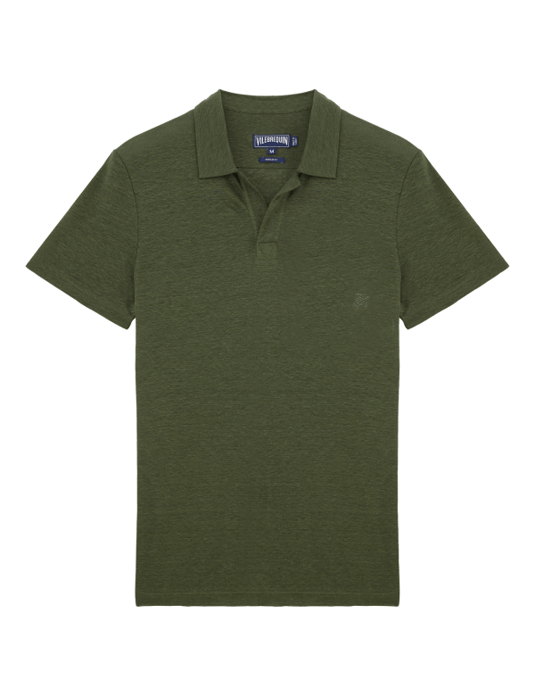 VILEBREQUIN PYRAMID OLIVE