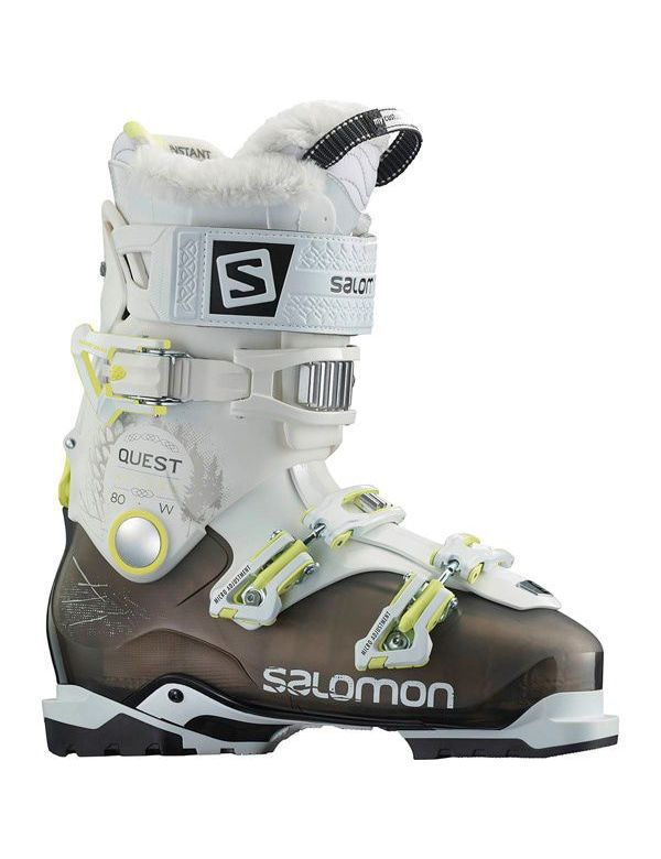 SALOMON QUEST ACCESS 80 W