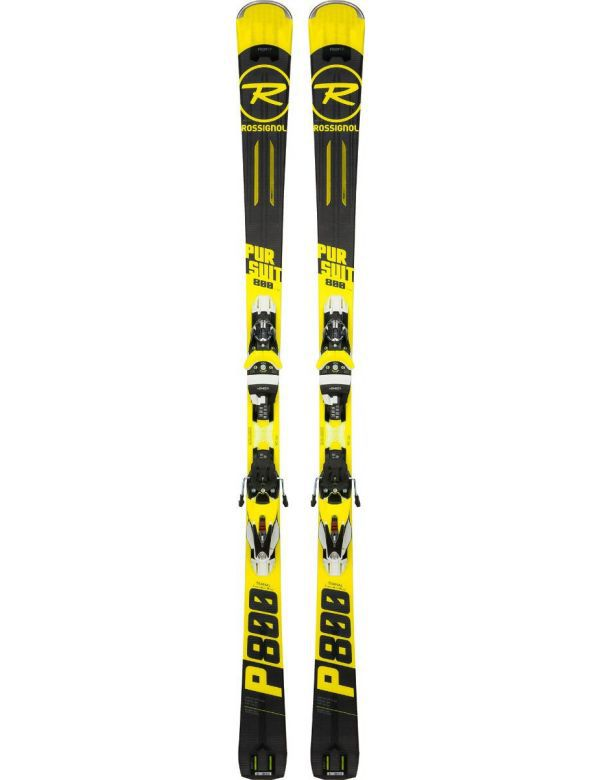 ROSSIGNOL PURSUIT 800 TI CAM (CONECT)