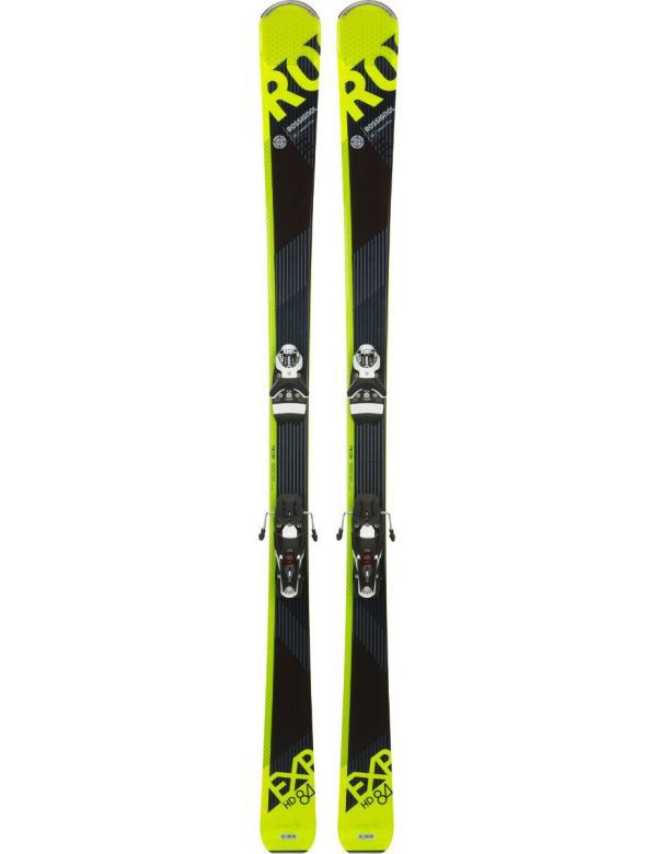 ROSSIGNOL EXPERIENCE 84 HD KONECT + SPX 12 DUAL WTR