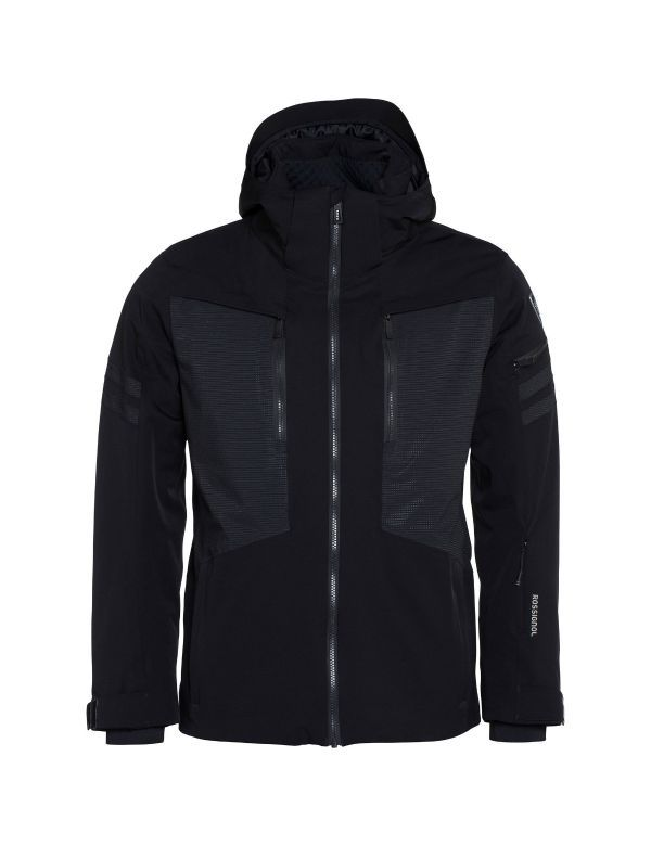 ROSSIGNOL POSITION JACKET BLACK