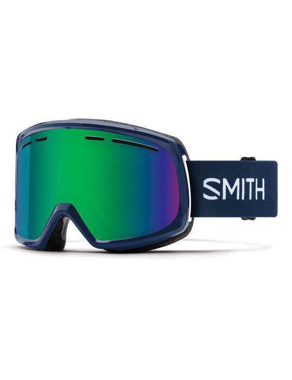 SMITH RANGE NAVY