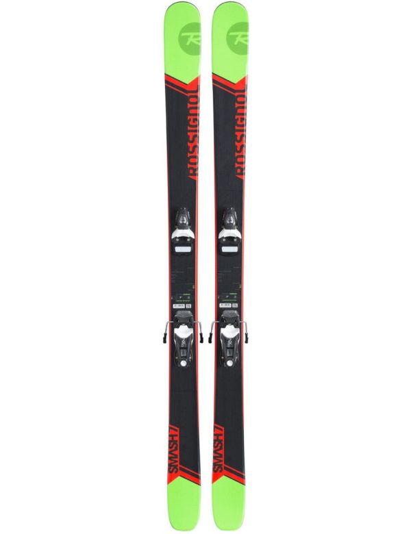 ROSSIGNOL SMASH 7 + XPRESS 11