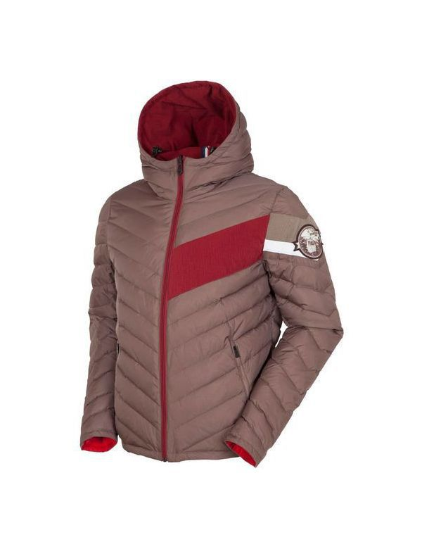 ROSSIGNOL RAPID REVERSE DOWN JACKET