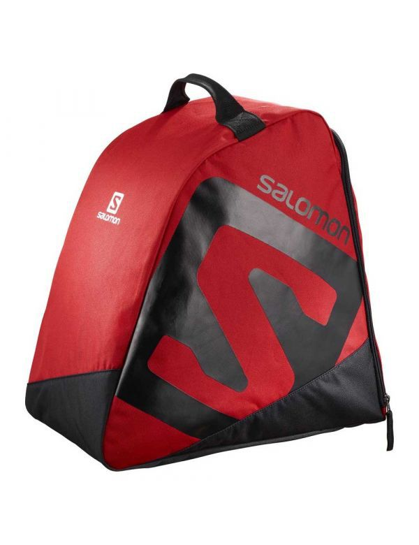 SALOMON ORIGINAL BOOT BAG RED