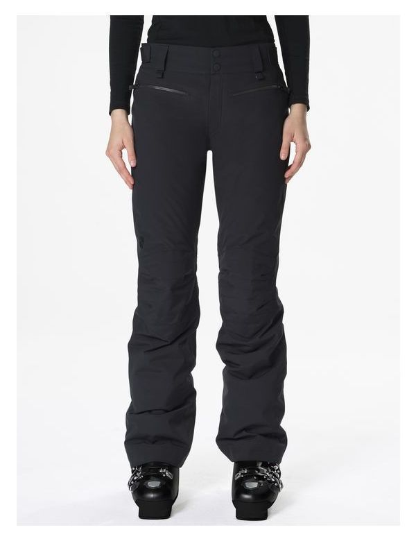 PEAKPERFORMANCE WOMEN'S SCOOT SKI PANTS BLACK