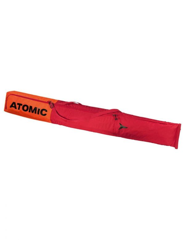 ATOMIC SKI SLEEVE bright red