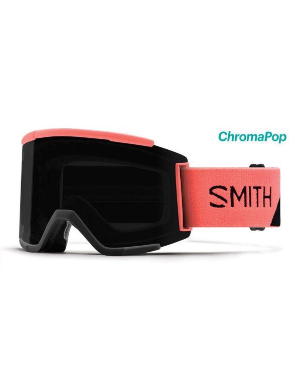 SMITH SQUAD XL CHROMAPOP