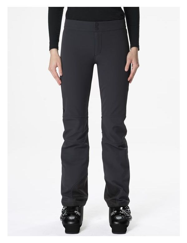 PEAKPERFORMANCE WOMEN'S STRETCH SKI PANTS BLACK
