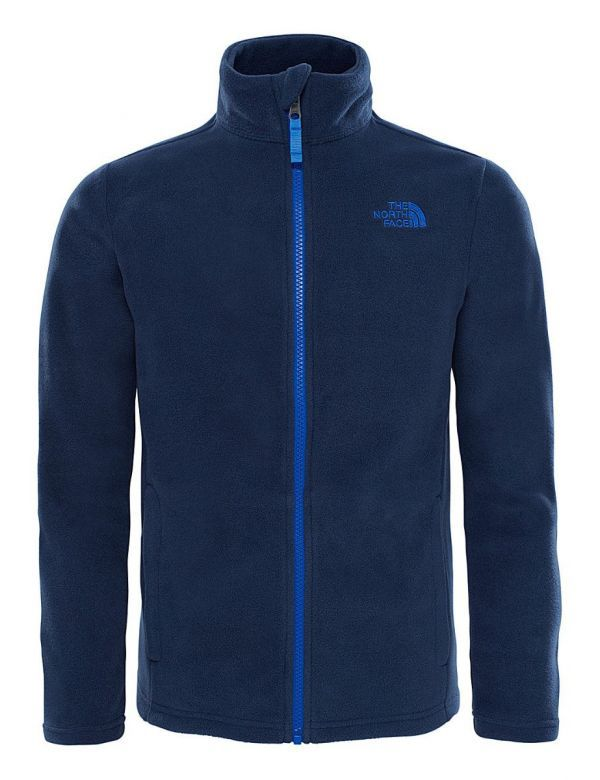THE NORTH FACE BOYS SNOW QUEST NAVY
