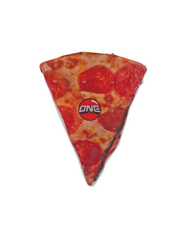 ONEBALL PIZZA PAD