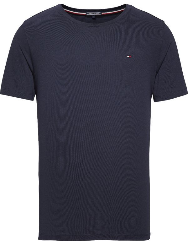 TOMMY HILFIGER T-SHIRT NAVY