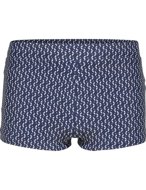 TOMMY HILFIGER KNIT TRUNK BOOMERANG