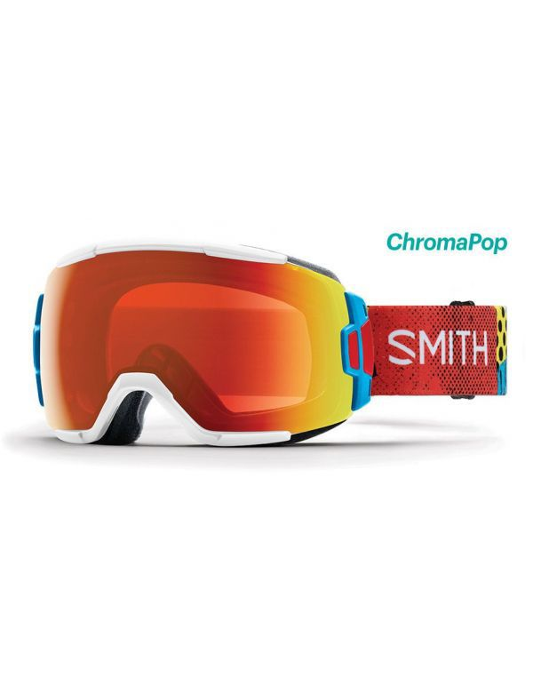 SMITH VICE CHROMAPOP
