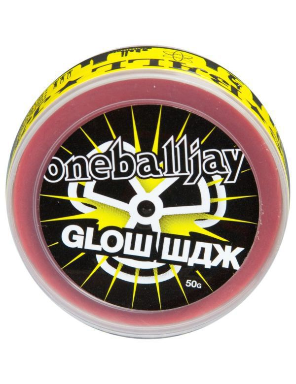 ONE BALL GLOW WAX